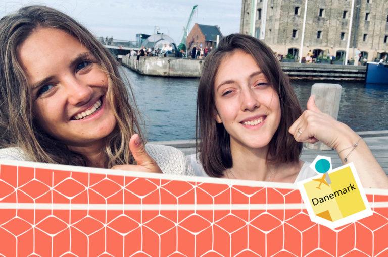 Les baroudeurs Incollab sont au Danemark pour découvrir les techniques de management scandinaves