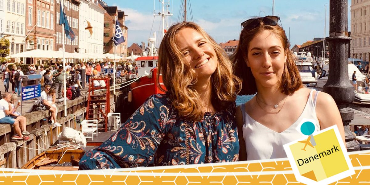 Passage au Danemark par les baroudeurs Incollab pour s'inspirer du management collaboratif local