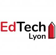 Logo de l'entreprise partenaire EdTech Lyon