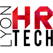 Logo de notre partenaire Lyon HRtech