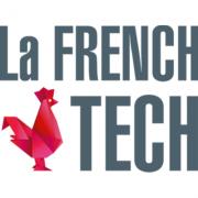 logo de l'entreprise partenaire la French tech